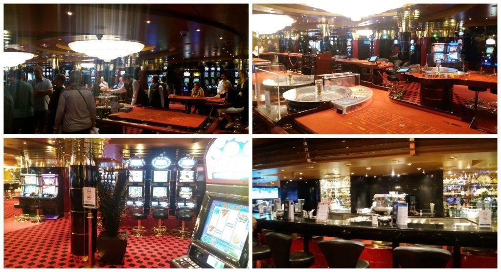 MSC Poesia Casino Royal
