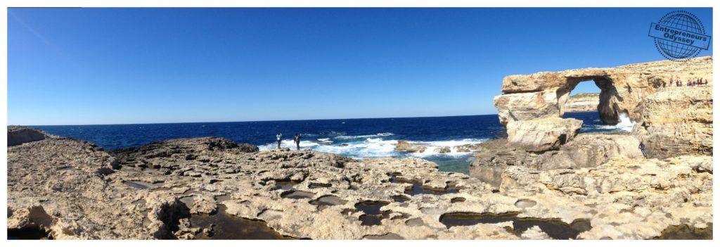 Azure Window at Gozo
