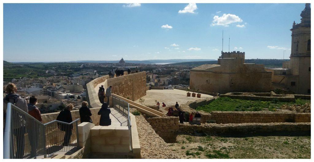 Citadella views