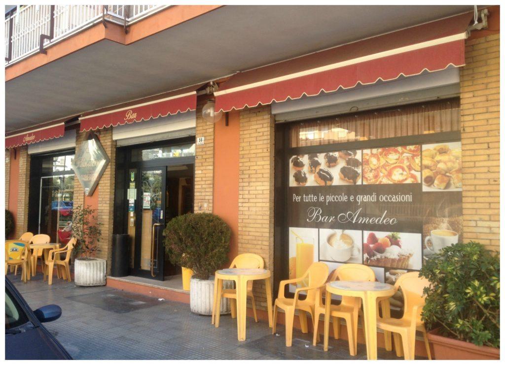 Bar Amedeo Formia